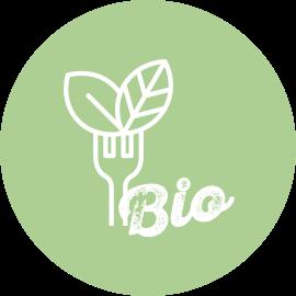 picto produits bio fruits et légumes