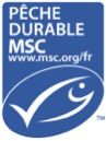 label Marine Stewardship Council