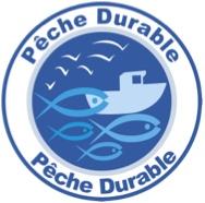 l'écolabel « pêche durable »